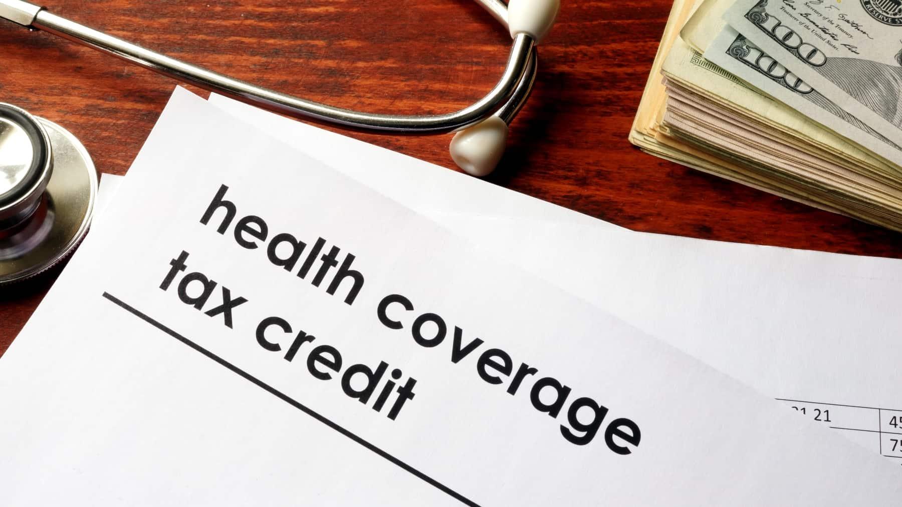 How Do Health Credits Work